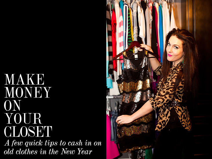 Make-Money-On-Your-Closet