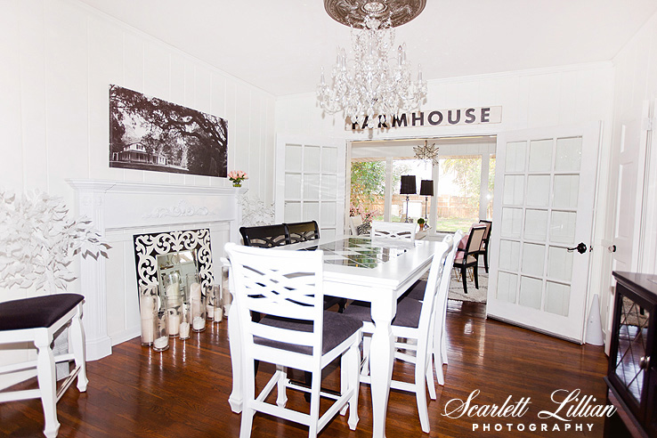 Our Dining Room Set Is From American Signature